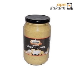 Katombaa Ginger Garlic Paste 1 kg