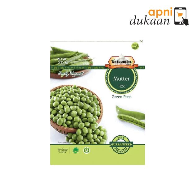 Katoomba Mutter – Green Peas 312g