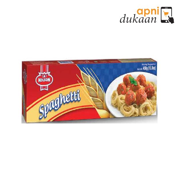 Kolson Spaghetti 500g