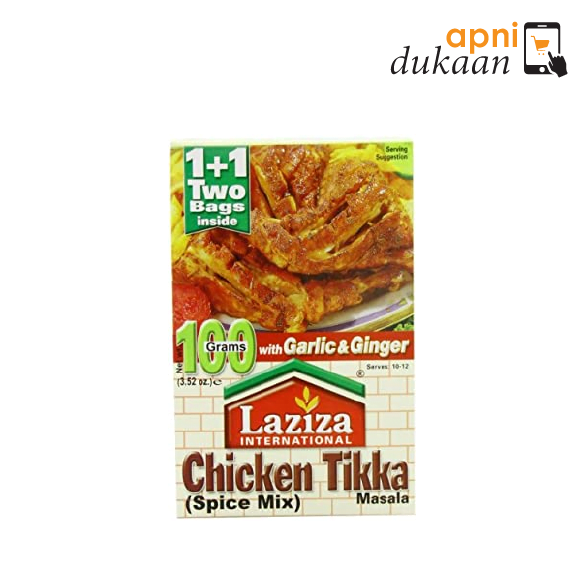 Laziza Chicken Tikka Masala 100 gm