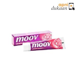 Moov pain Relife cream 50 gm
