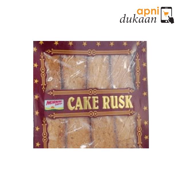 Morning Fresh Cake Rusk 840g