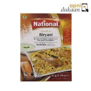 National Biryani – Twin Pack