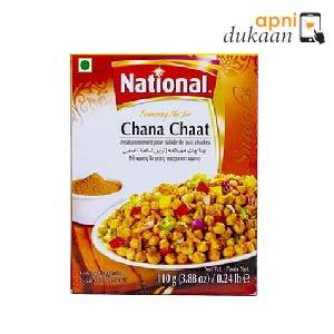 National Chana Chat Masala