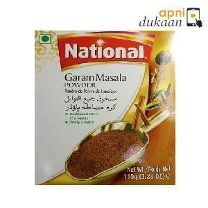 National Garam Masala 110g