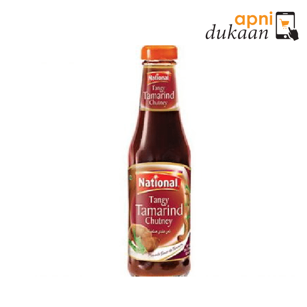 National Tangy Tamarind Chty 300ml