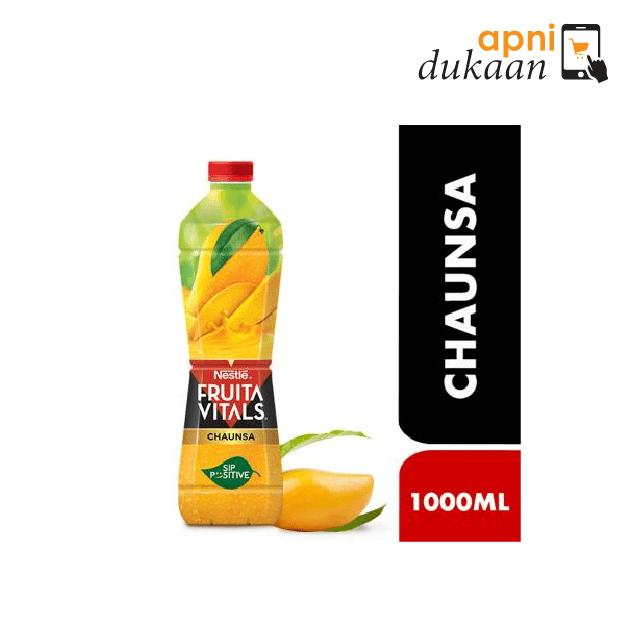 Nestle Fruita Vitals Sip Positive Chaunsa Juice 1L