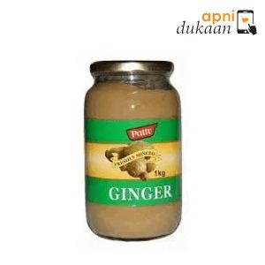 Pattu Ginger Paste 1 kg