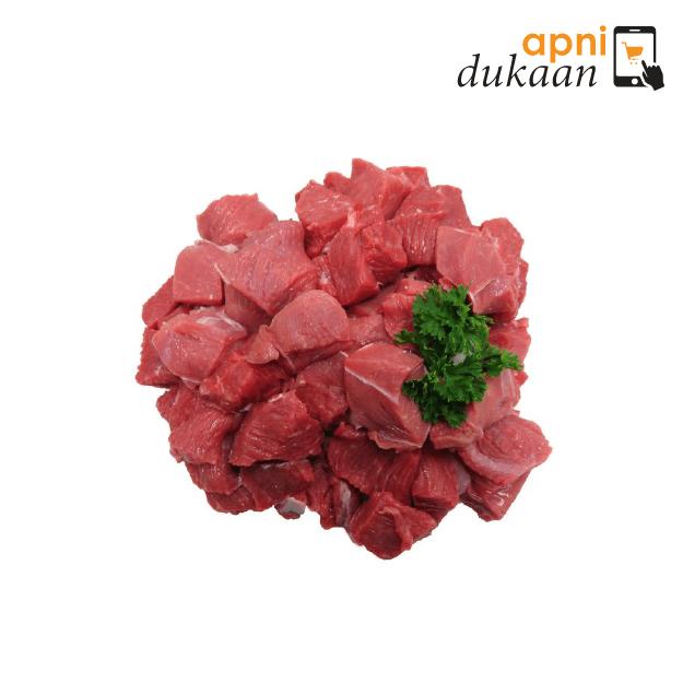 Premium Lamb Diced 1kg