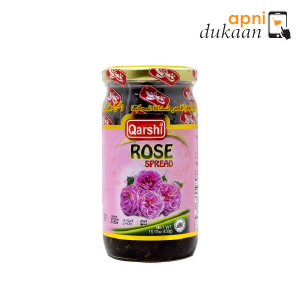 Qarshi Rose Spread 430g