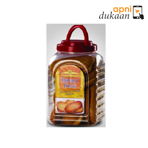 R Sheree Burger Rusk 300g