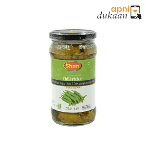 Shan Chilli Pickle 300 gm