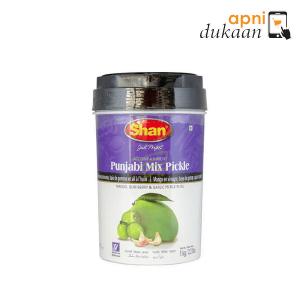 Shan Panjabi Pickle 1 kg