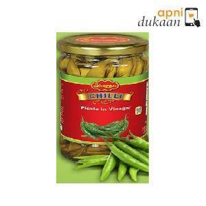 Shezan Chilli Pickle in Oil 350g
