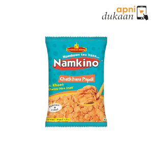 United King Namkino Chatkhara Papdi 400 gm