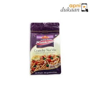 United King Namkino Crunchy Nut Mix 400 gm