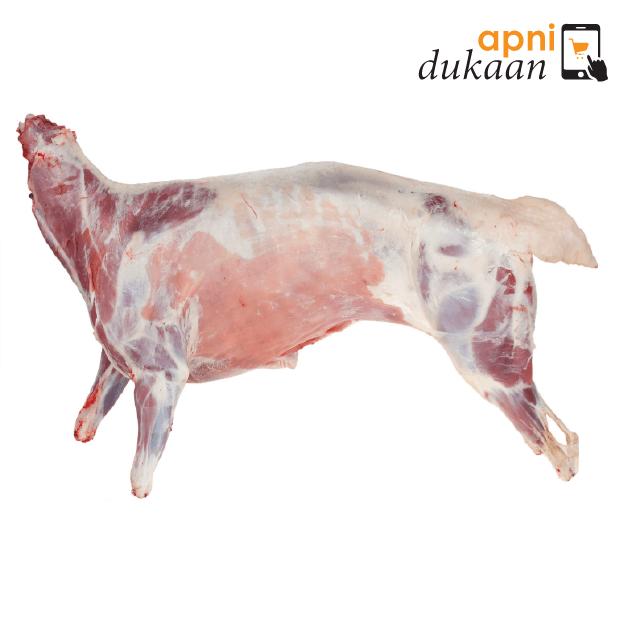 Whole Lamb 16 kg