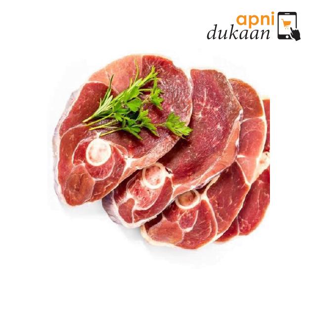 Lamb Chops 1kg