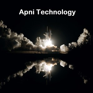 NASA Space Shuttle - apnitech.com