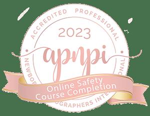 APNPI Online Safety Course Completion