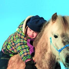 Tiergestützte Therapie hilft Ihren Kindern im Alltag