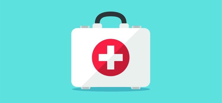 Reiseapotheke - um Komplikationen vorzubeugen