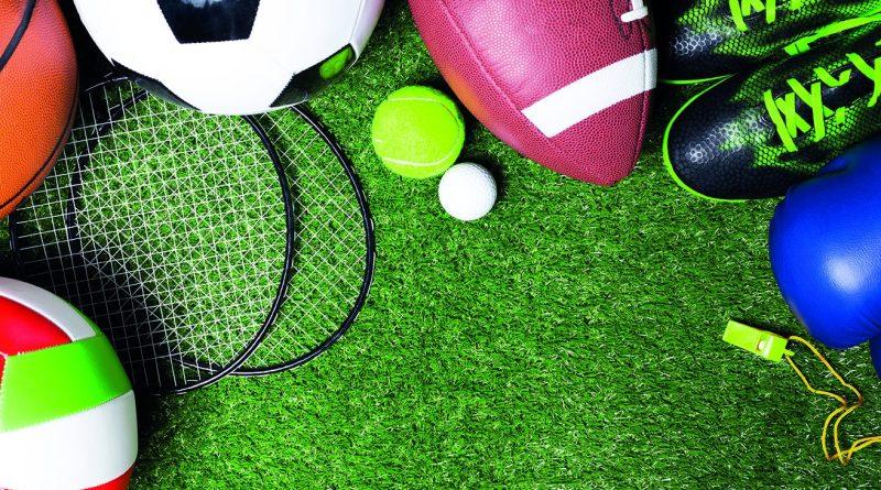 Sportlich und Gesund in jedem Alter