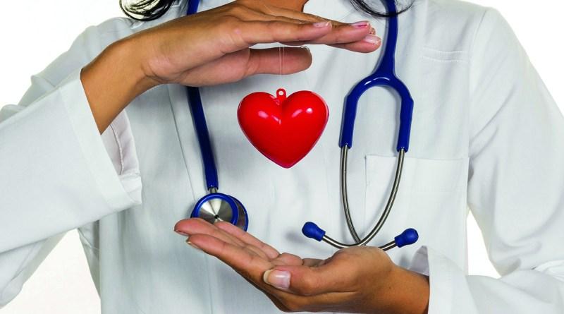 Omega 3 Fettsäuren - Herz