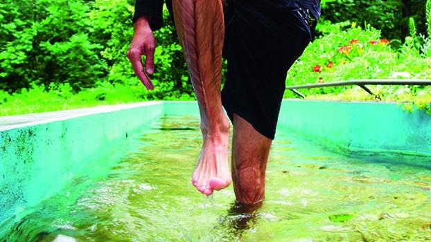 Die Kraft des Wassers - Kneipen