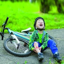 Sportverletzungen wirksam behandeln
