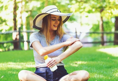 Sonnenschutz ist Gesundheitsschutz