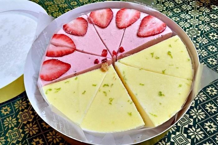 D61重乳酪的專家 濃郁香醇清爽不膩,口味選擇多,喜愛重乳酪蛋糕的人別錯過