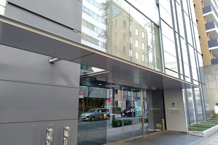 MYSTAYS新大阪會議中心酒店|新大阪車站走路4分鐘,週邊便利超商多,JR關西廣域周遊券到姬路城很方便