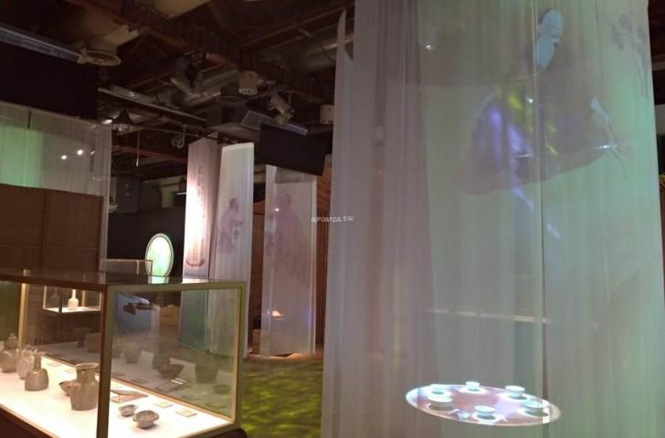 20201015222554 37 - 臺中免費特展,可親子同行有影音互動沉浸劇場,文化部文化資產園區