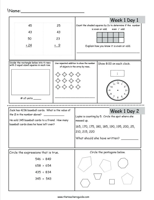 small resolution of 3 Free Math Worksheets First Grade 1 Addition Add 3 Single Digit Number -  apocalomegaproductions.com