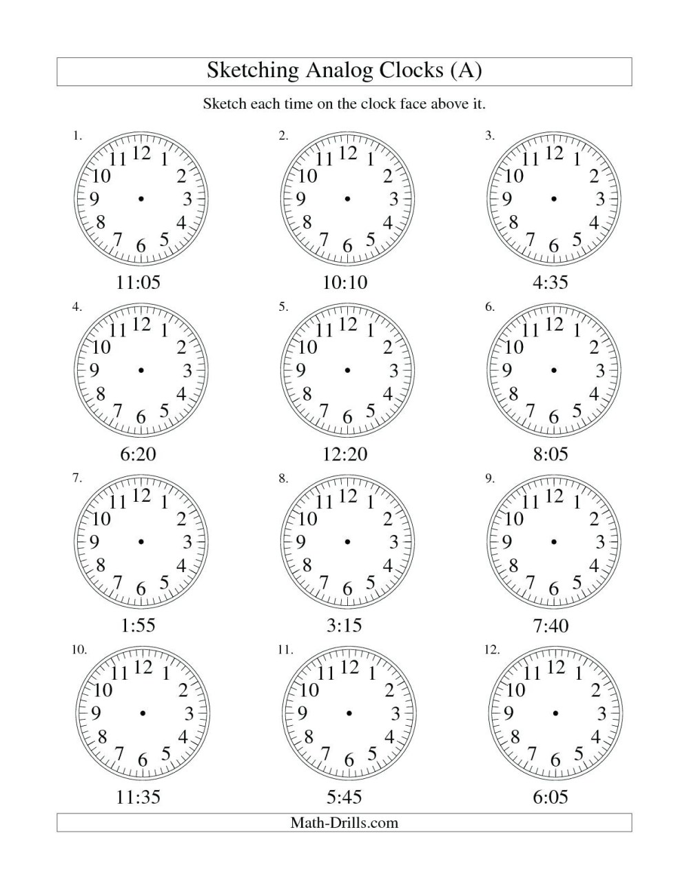 medium resolution of 4 Free Math Worksheets First Grade 1 Addition Missing Addend Sum Under 10 -  apocalomegaproductions.com