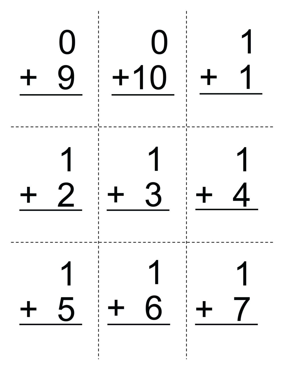 medium resolution of Number Bond Grade 1 Worksheet   Printable Worksheets and Activities for  Teachers