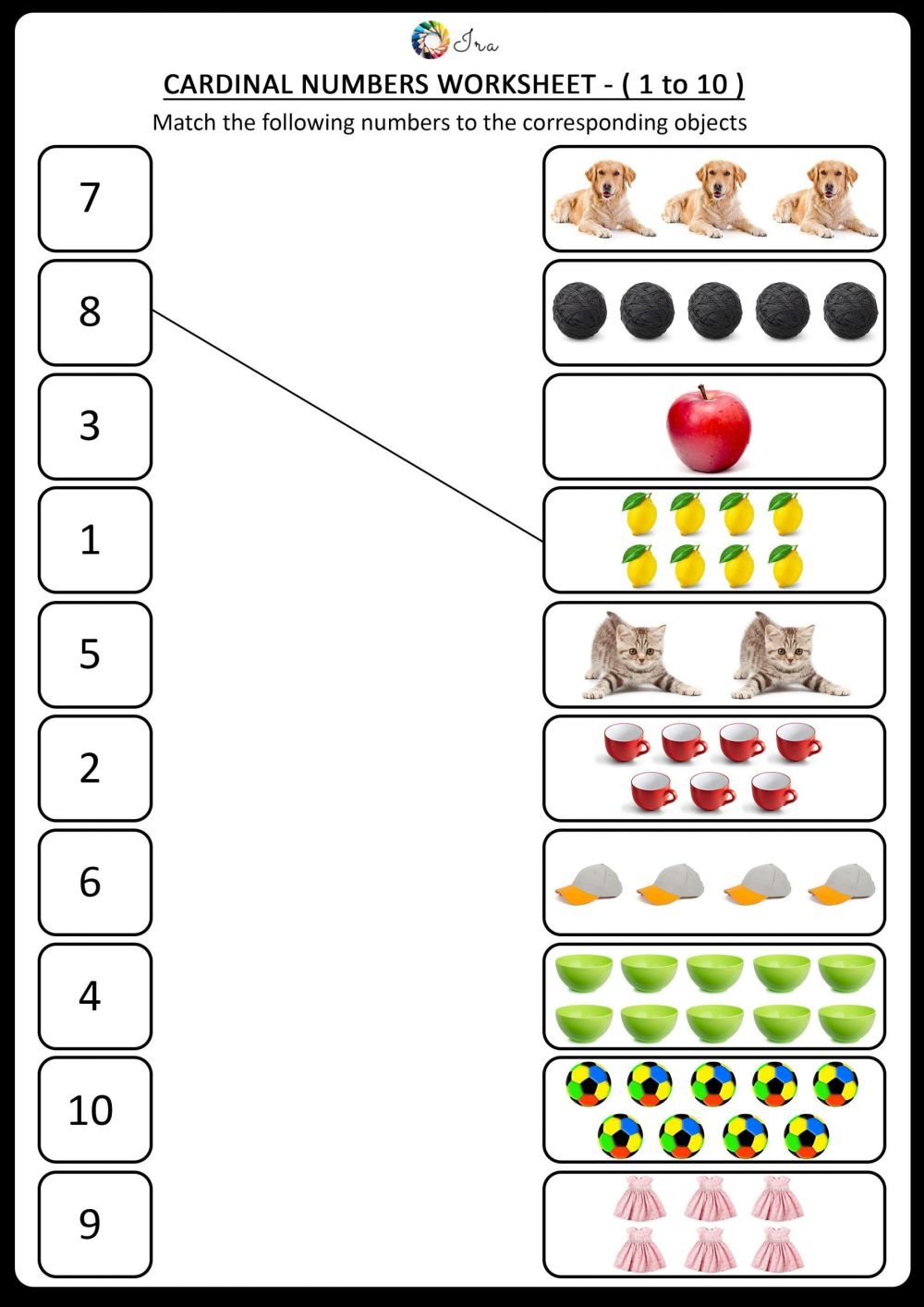 medium resolution of 4 Free Math Worksheets First Grade 1 Base Ten Blocks -  apocalomegaproductions.com
