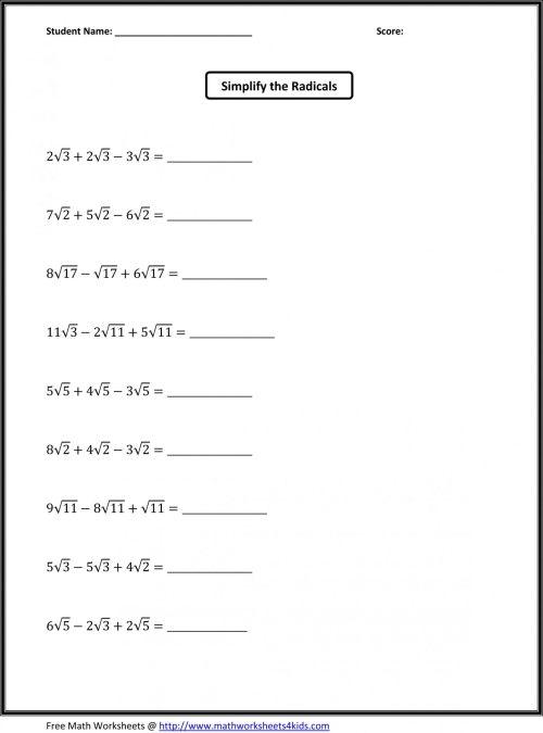 small resolution of Carolina: Free Printable Seventh Grade 7th Grade Math Worksheets