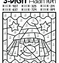5 Free Math Worksheets First Grade 1 Subtraction Add and Subtract 3 Single  Digit Numbers - apocalomegaproductions.com [ 2560 x 1978 Pixel ]