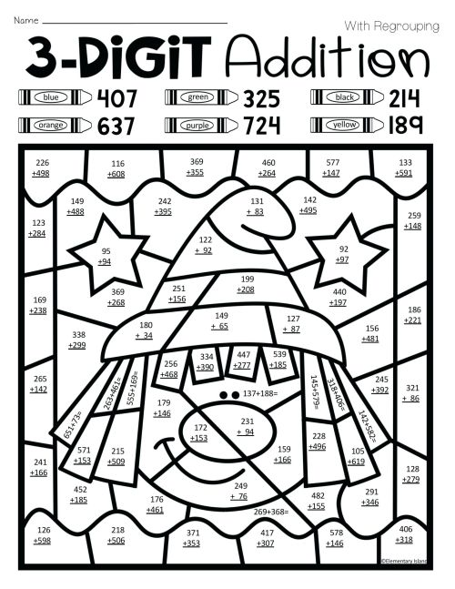 small resolution of 5 Free Math Worksheets First Grade 1 Subtraction Add and Subtract 3 Single  Digit Numbers - apocalomegaproductions.com