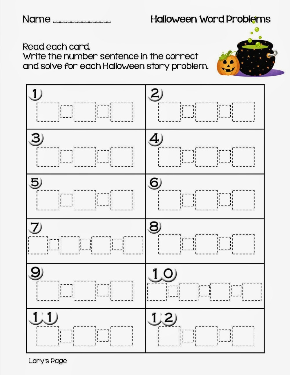 medium resolution of 3 Free Math Worksheets First Grade 1 Subtraction Subtracting whole Tens -  apocalomegaproductions.com