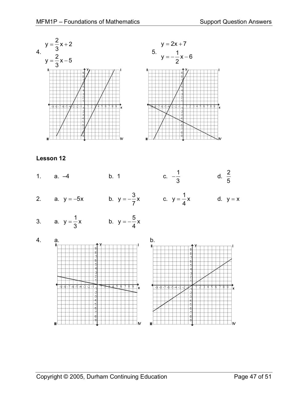 medium resolution of Mental Math Grade 4 Worksheets   Printable Worksheets and Activities for  Teachers