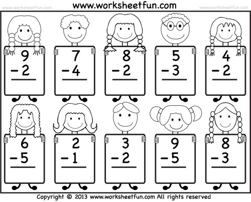 small resolution of Adding Worksheets For 4th Grade   Printable Worksheets and Activities for  Teachers