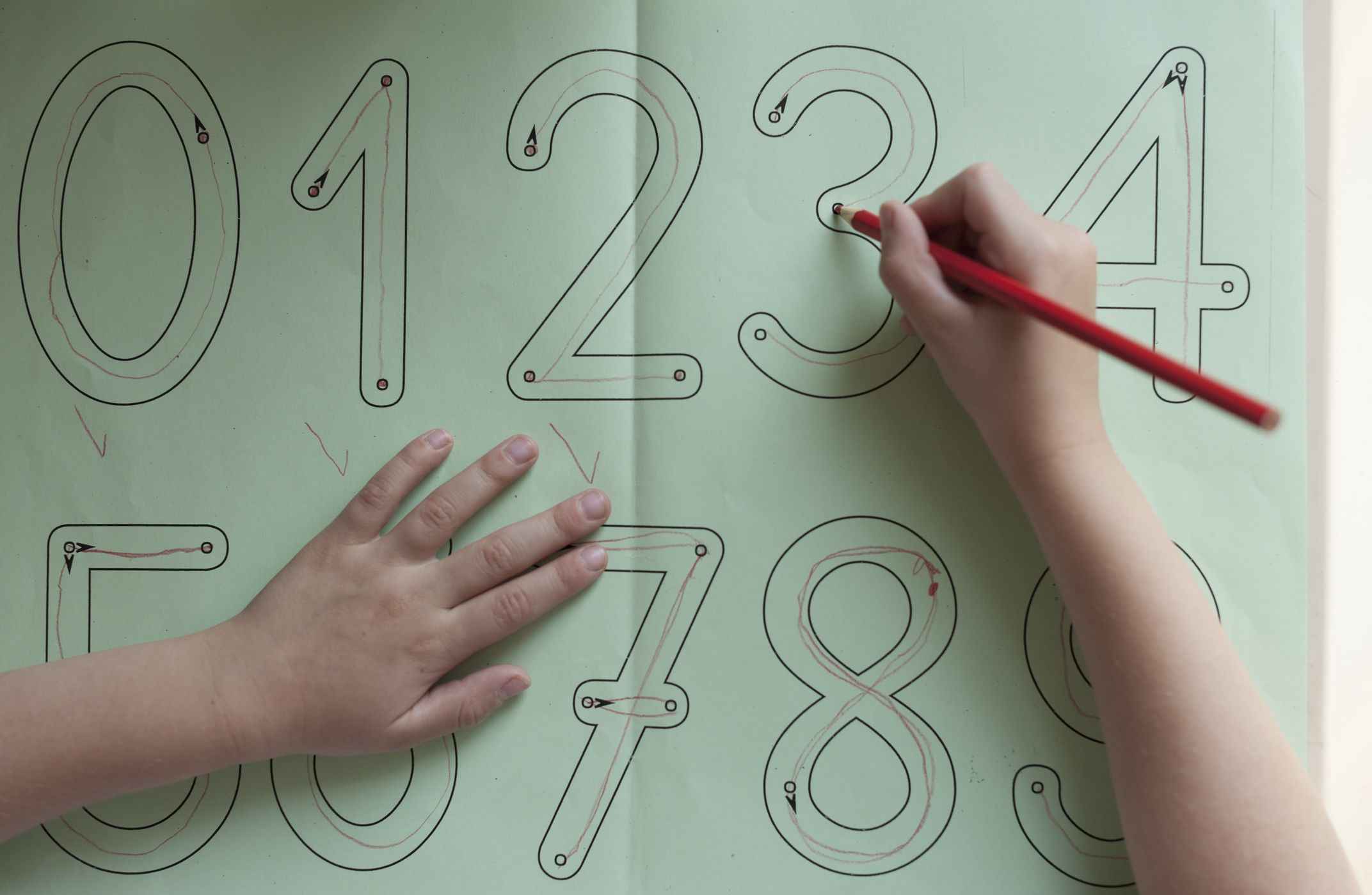 3 Free Math Worksheets Fourth Grade 4 Addition Adding