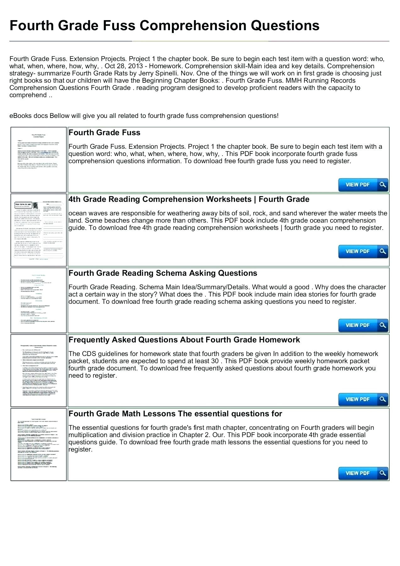 hight resolution of Fourth Grade Biology Worksheets   Printable Worksheets and Activities for  Teachers