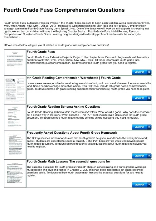 small resolution of Fourth Grade Biology Worksheets   Printable Worksheets and Activities for  Teachers