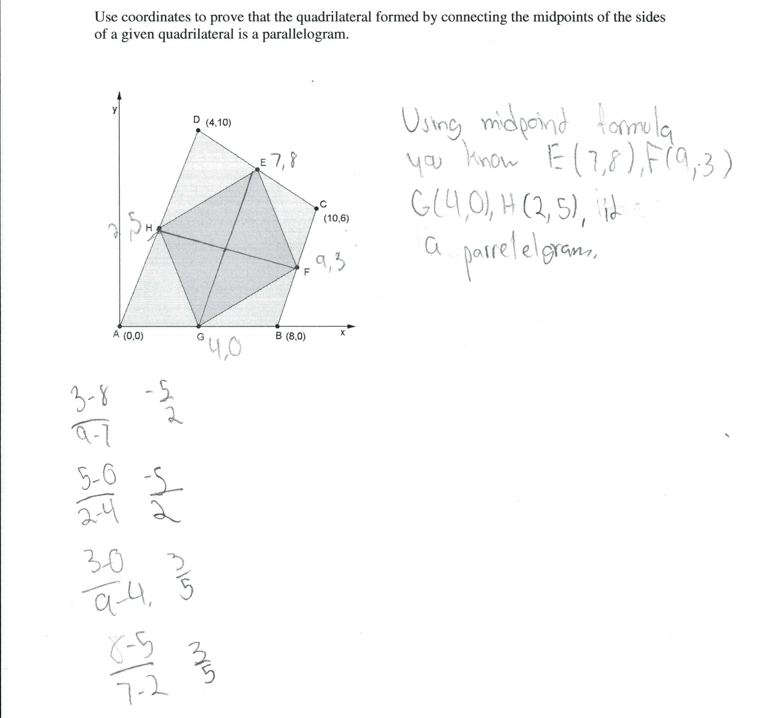 3 Free Math Worksheets Fourth Grade 4 Geometry