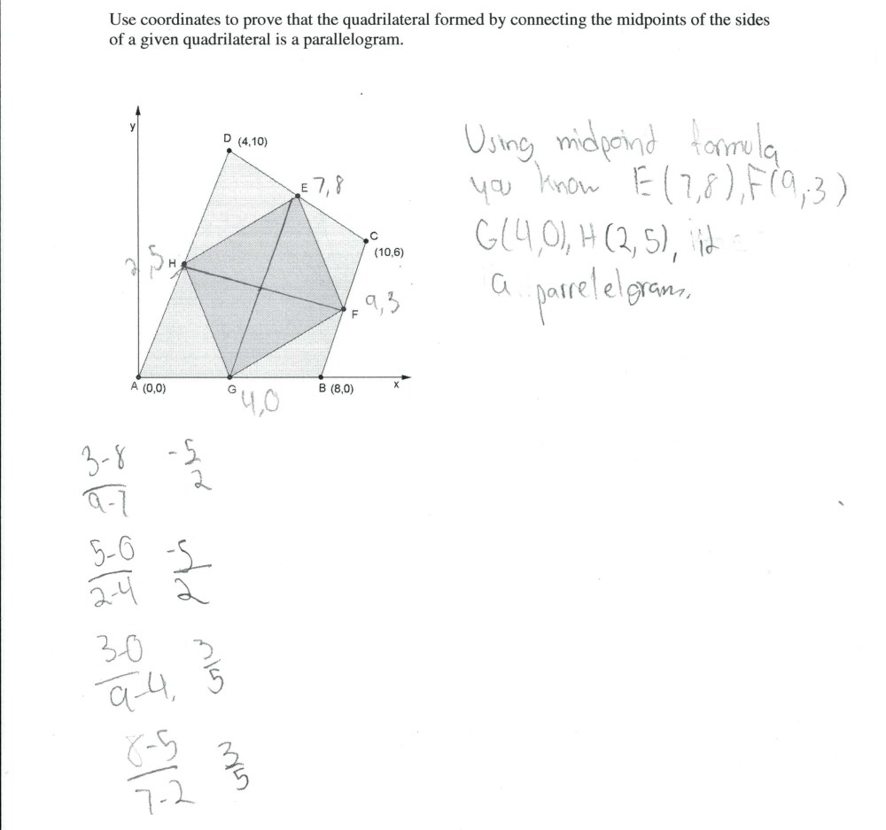 medium resolution of Quadrilaterals Math Worksheets   Printable Worksheets and Activities for  Teachers