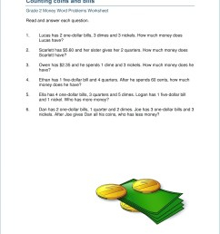 5 Free Math Worksheets Fourth Grade 4 Word Problems -  apocalomegaproductions.com [ 2174 x 1680 Pixel ]